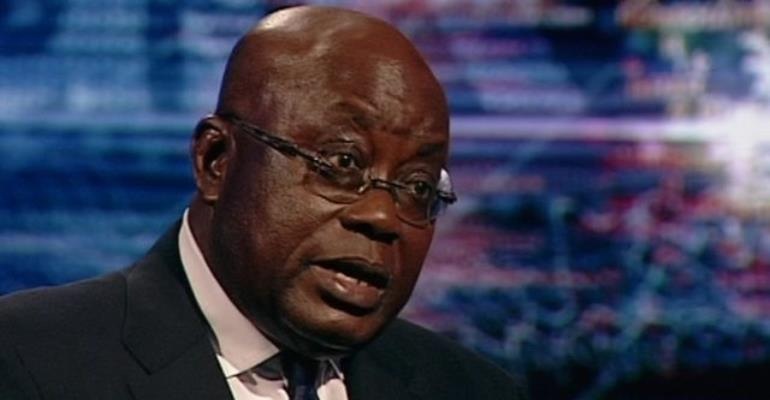 Akufo-Addo mourns Prof. Kofi Awoonor