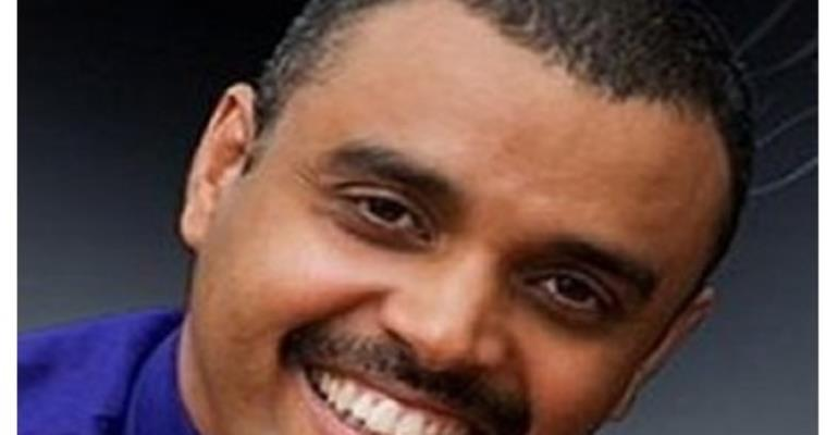 Prosperity preaching is 'nonsense' - Bishop Dag