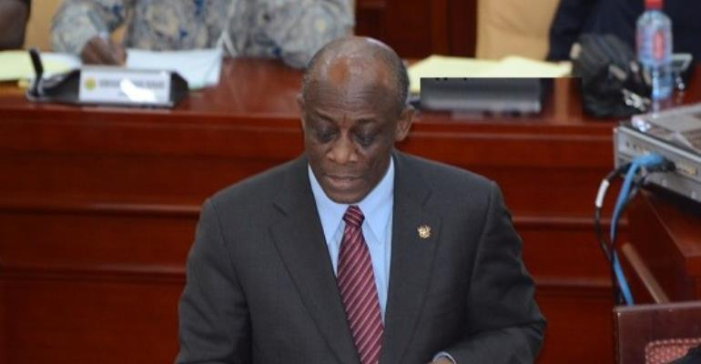 Budget 2016: Ghana Owes GHC92.2b