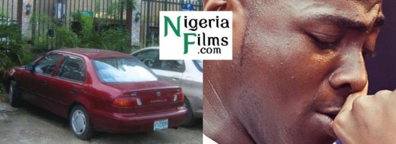 When Davido Turned Street Fighter, Allegedly Beats Girl, Cab Driver