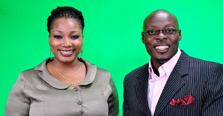 "VIASAT1 Begins New Breakfast Show – ""THIS MORNING"""