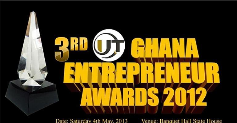 UT- Awards