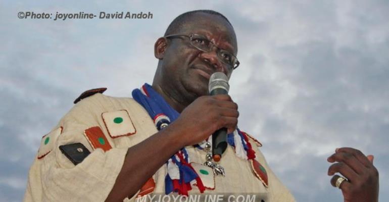 NPP chair condemns acid attack; urges calm