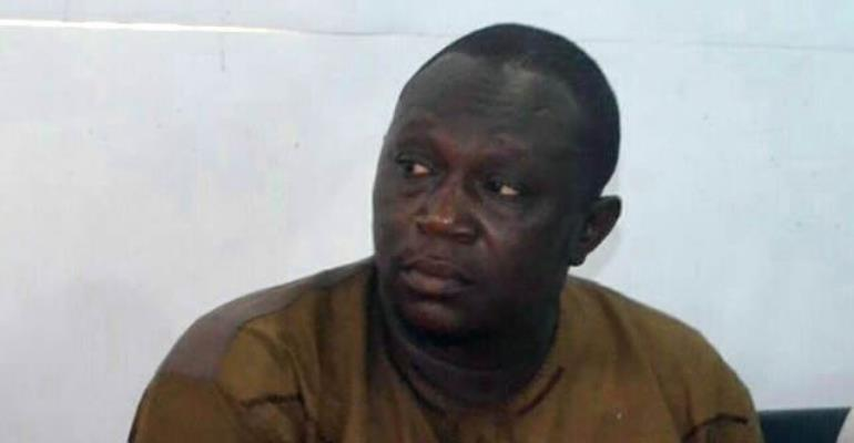 NPP suspends Wa West Chairman for demonstrating against Afoko suspension