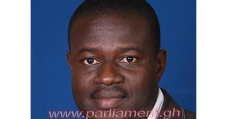 MP petitions President Mahama to sack CHRAJ boss
