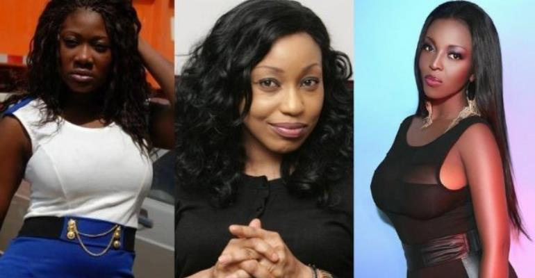 See Who Charles Novia Say Are 5 Best Actresses of 2013