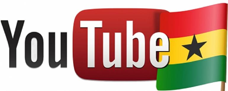 Google Launches YouTube in Ghana
