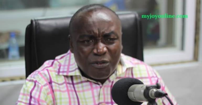 NPP suspends Kwabena Agyepong, Crabbe indefinitely