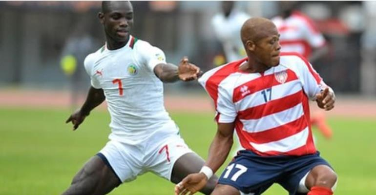 Liberia to arrive less than 24 hours before Afcon tie