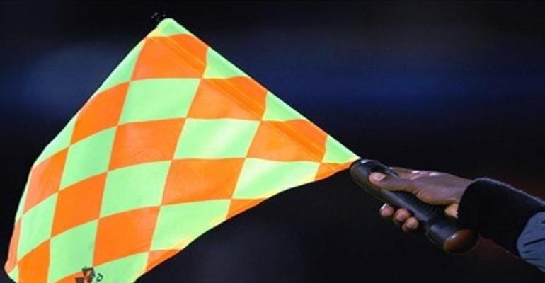 Two Ghanaian referees make CAF shortlist for AFCON 2013