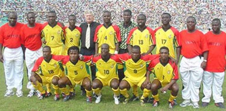 Today in history: Uganda Shock Ghana in AFCON qualifier