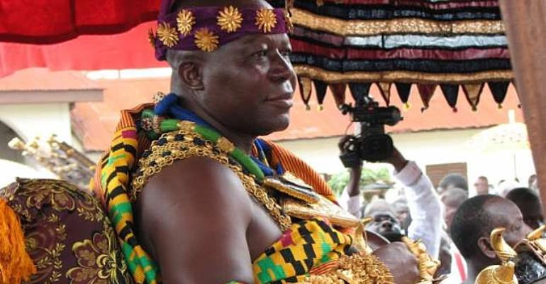 Book Excerpt Part II: The Influence Of Ancient Egypt On The Akan People Of Ghana