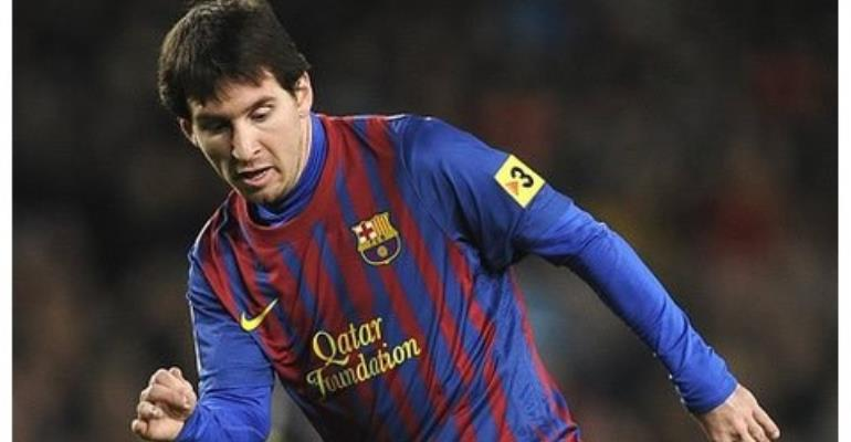 Barcelona ready to renew Messi contract