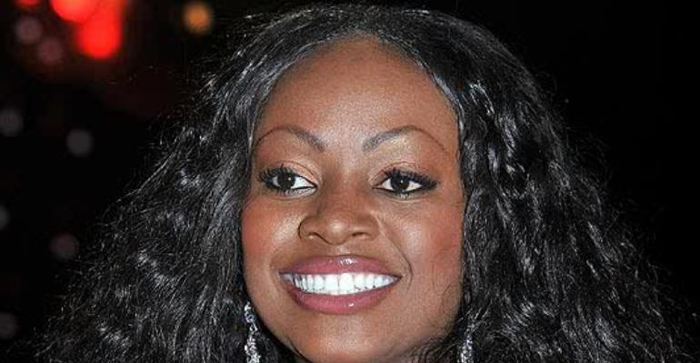 Former Big Brother Africa (BBA) Contestant, Makosi Musambasi, Disgraces BBA