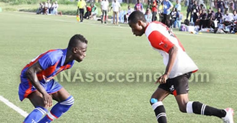 WAFA FC to switch home base to Sogakope for Premier League