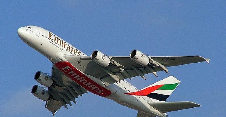 Emirates and Qantas Announce Major Global Aviation Partnership
