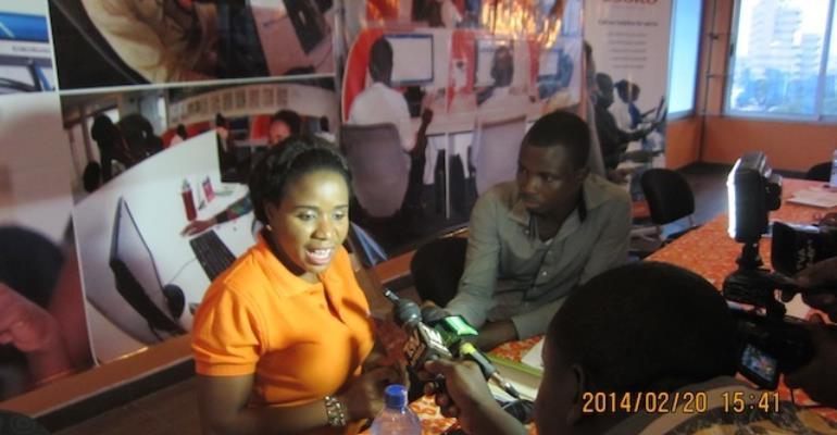 Esoko launches Ghana's first Farmer Helpline