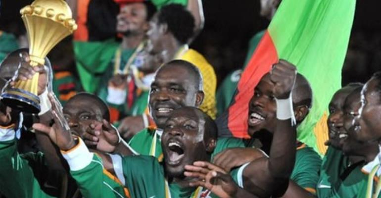 CAF invite bids for AFCON 2019, 2021