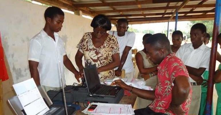 Ghanaians Abroad Can Vote In 2020--CODEO