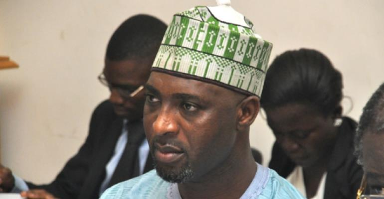 President Mahama Was The One Who Deceived Ghanaians, Mr. Muntaka