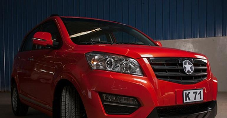 Mahama to commission commercial production of Kantanka vehicles