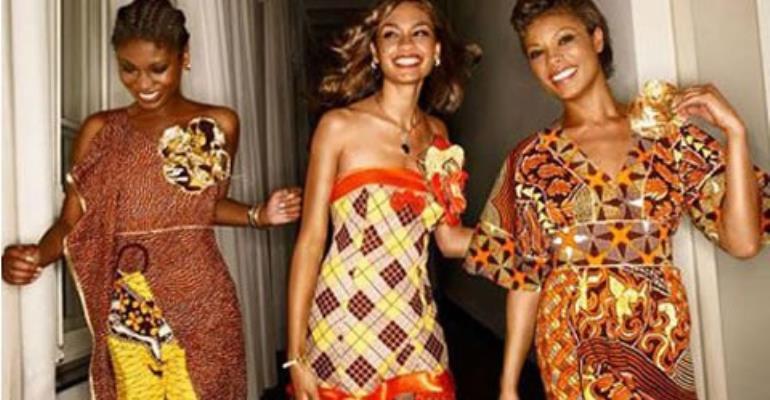 Ghana Fashion Industry set to take off