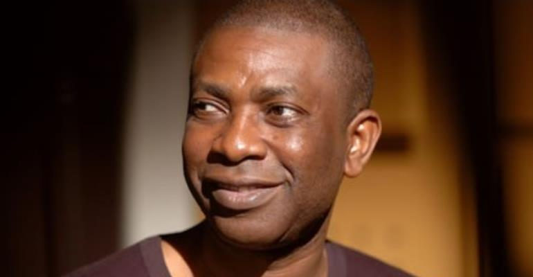 Youssou N'Dour was a vocal critic of former President Abdoulaye Wade