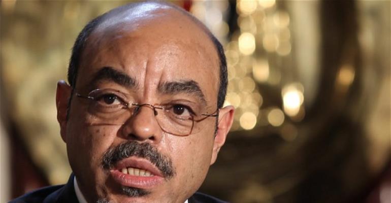 Meles Zenawi: a controversial figure