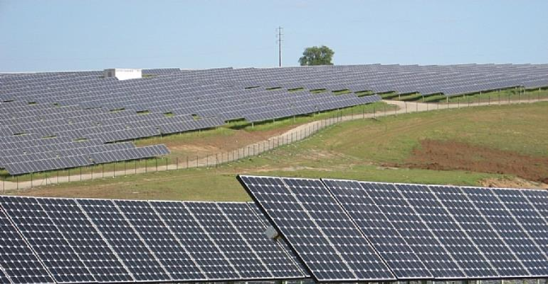 Africa's Bumpy Road To Sustainable Energy