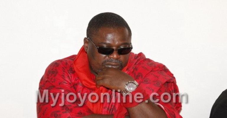 """Re: """"Bawumia- Mutum Banza [useless Man]''"""