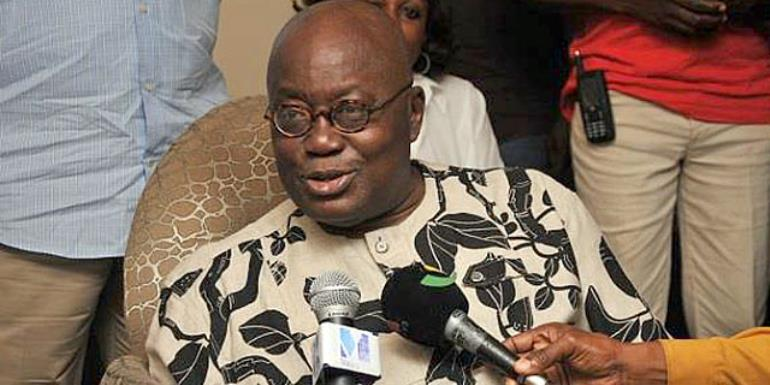 An Open Letter to His Excellency, The President of Republic of Ghana, N A D Akufo Addo