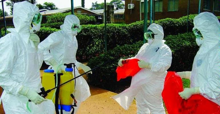 MPs Angry Over Ebola For Phone Trial