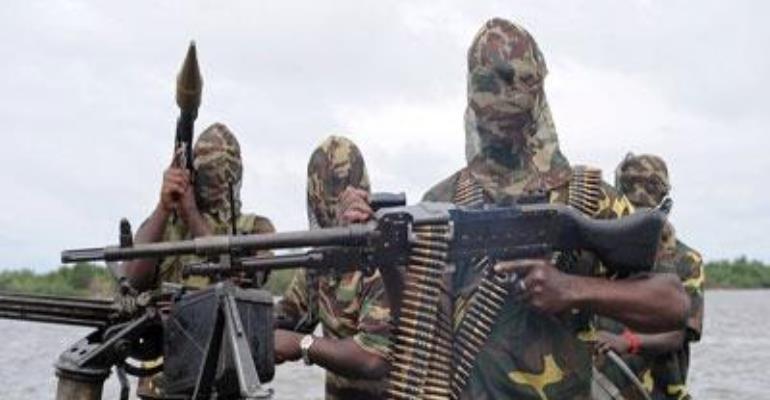Nigeria admits missing schoolgirls have been 'abducted'