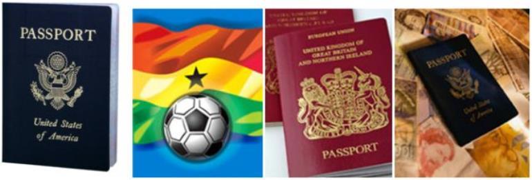 Dual Citizenship- Part 4- Ghana's Parliament Must Amend Law