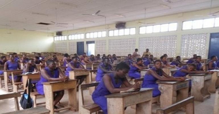 Remedial Schools Promoting Exams Malpractices--Richard Ellimah