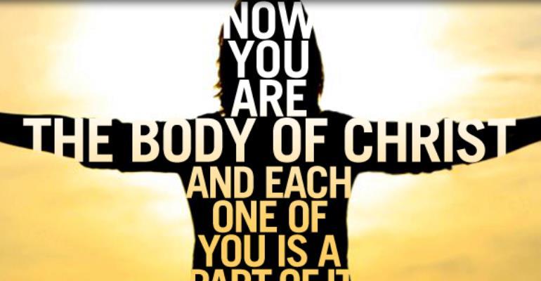 Enemies Of Christ