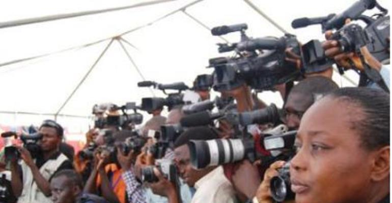 Don't Parade Suspects Before The Media