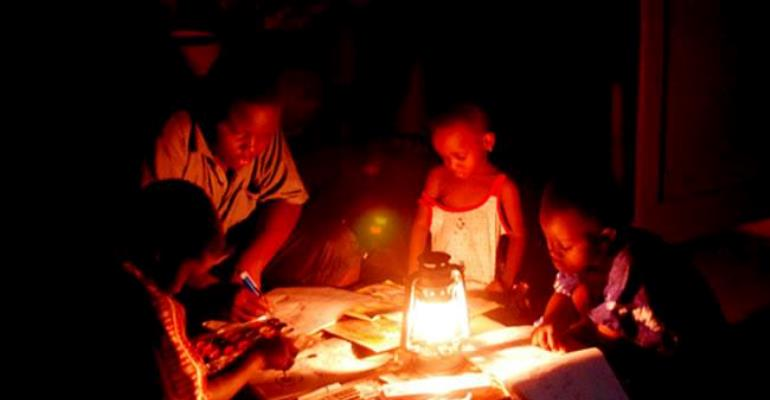 Is Blackout A Jinx For Ghana?
