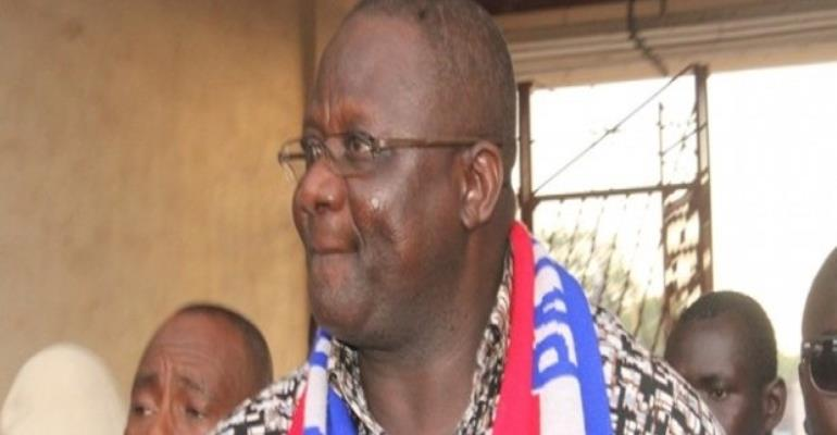 A Letter To Chairman Afoko: The Success Of NPP Is Now Partly Binding On You