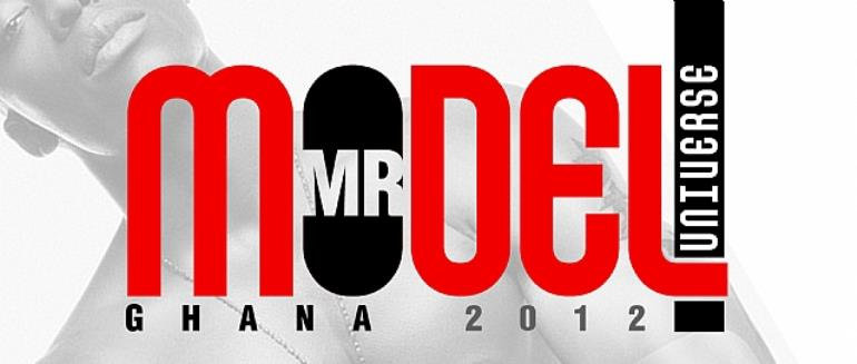 Mr Model Universe Ghana Pageant open for audition!