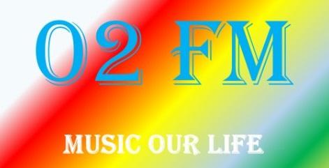 02 Fm logo