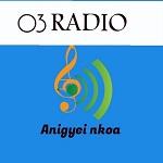 03 FM logo