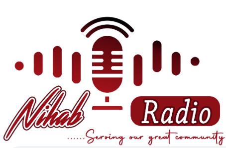 Nihab Radio logo