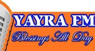 Yayra Fm-Tv logo