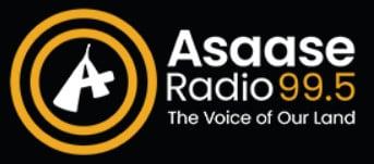 Asaase Radio logo