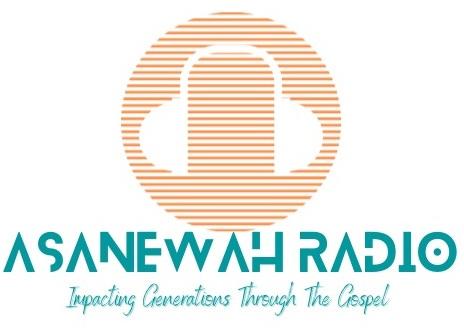 Asanewah Radio logo