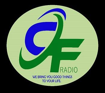 Cf Radio logo