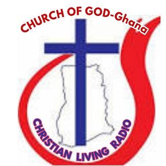 Christian Living Radio logo