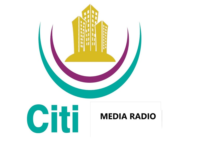 Citi Media Radio logo