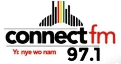 Connect Fm 97.1 logo